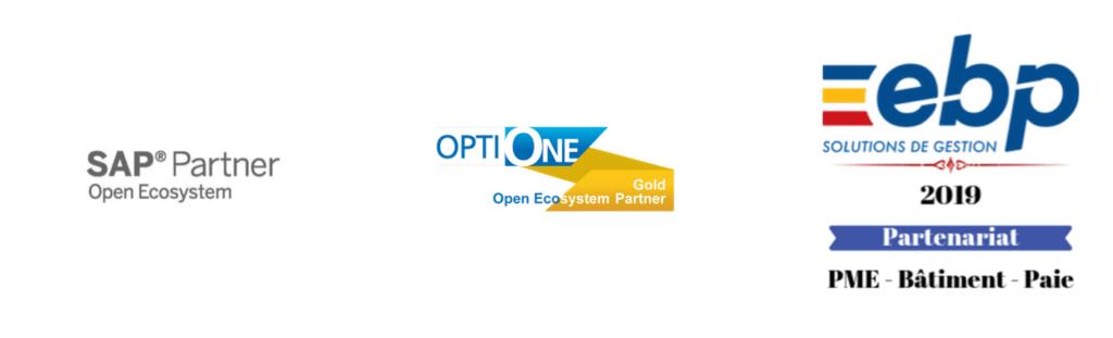 Partenaire SAP et EBP